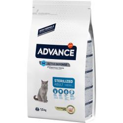 Advance Sterilized Cat Pavo