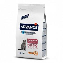 Advance Sterilized Cat +10 años