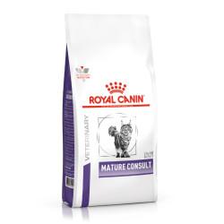 Royal Canin Mature Consult Gato