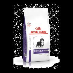 Royal Canin Neutered Junior