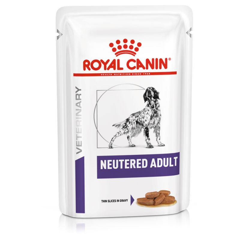 Sobre Royal Canin Neutered Adult Perro 100g