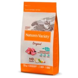 Nature's Variety Original...