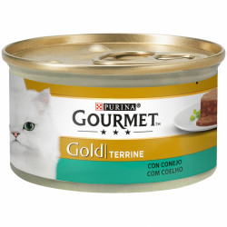 Friskies Gourmet Gold Terrine