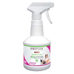 Spray Biospotix Repelente Antiparasitario para Perros