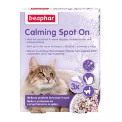 Pipetas Calming Sport On para Gatos
