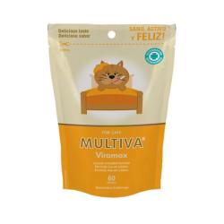 Multiva Cat Viramax Para Gatos