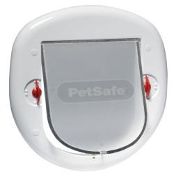 Puerta PetSafe para Gato o Perro Razas Pequeñas