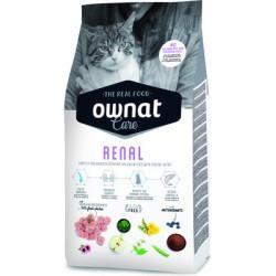 Ownat Care Renal para Gatos