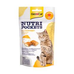 GimCat Nutri pockets Snack...