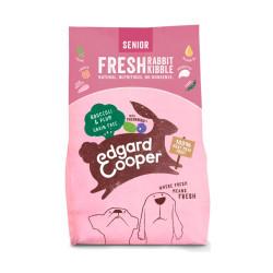 Edgard Cooper Senior Grain Free Conejo y Brócoli