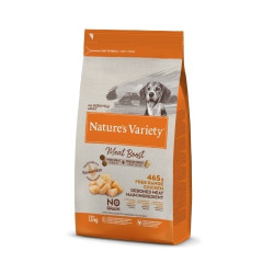 Nature's Variety Selected MBoost Adult Pollo