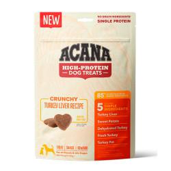 Acana High-Protein Grain Free Dog Pavo