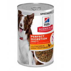 Hill's Science Plan Perfect Digestion Adulto 1+ Pollo