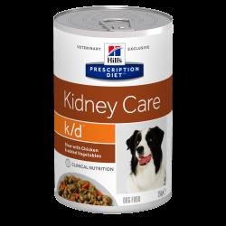 Hill's Science Plan kidney...