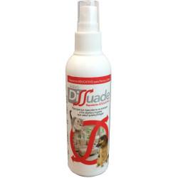 Spray Dissuade Repelente Educativo para Perros y Gatos