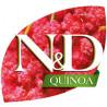 N&D Quinoa