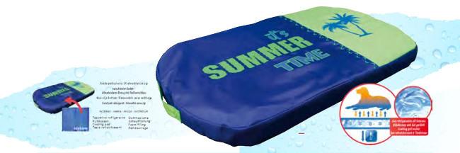 Colchoneta Refrescante Summer Time