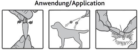 Pipetas Spot-On Naturales Perros Pequeños