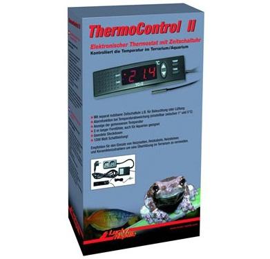 Lucky Reptile Thermo Control II Termostato Digital