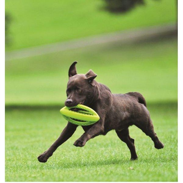 Pelota Rugby Grubber Interactive Ball