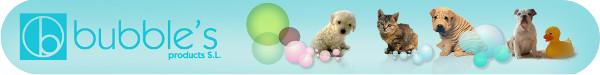 Champú y Acondicionador Bubbles Extracto de Queratina