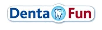 Hueso Enrollado Denta Fun para Perros 29cm