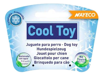 Juguete Refrescante Cool Toy Bola