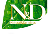 Natural & Delicious