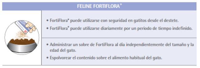 Purina Pro Plan Veterinary Diets Feline Fortiflora
