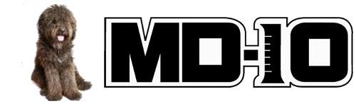Acondicionador MD-10 Especial Perros de Agua 300cc