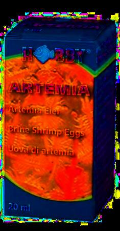 Pack de cría artemia