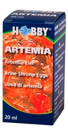 Pack de cría artemia Premium