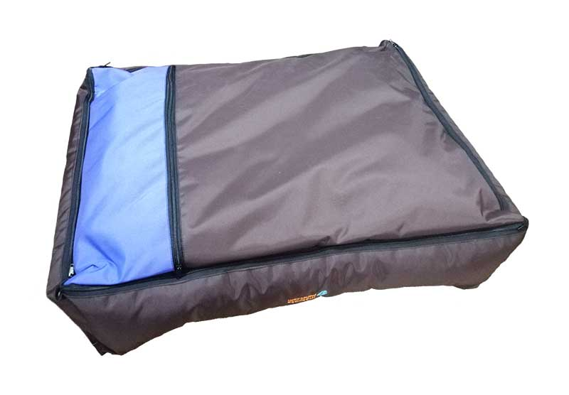 Cuna Impermeable Desenfundable para Perro