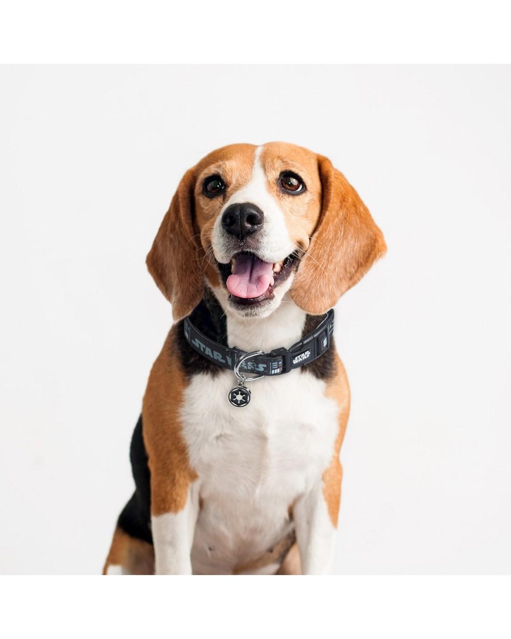 Collar Star Wars Oficial para Perro