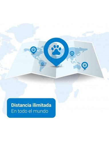 GPS Tractive para Perros