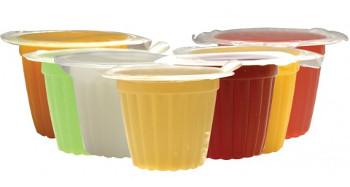 Soporte para vasitos de gelatina Pot Holder
