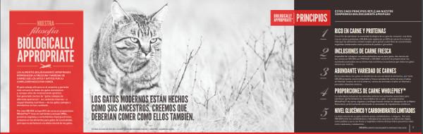 Orijen Tundra para gatos