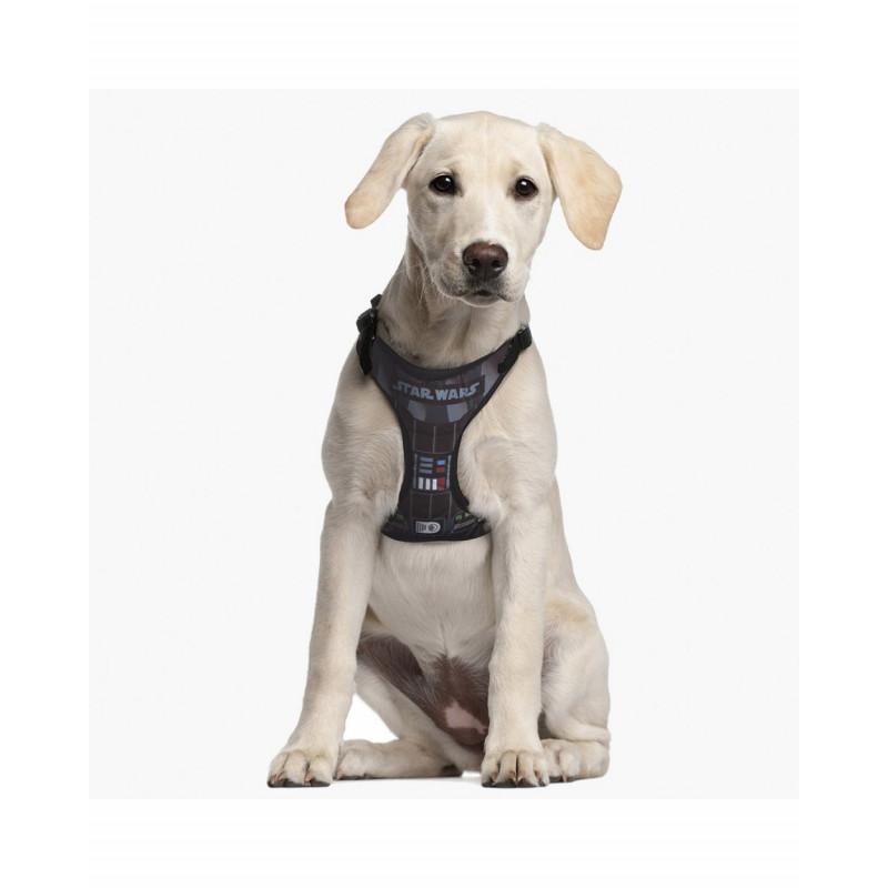 petral-saga-star-wars-oficial-para-perro