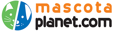 Logotipo de Mascota Planet